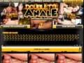 Vidéos double pénétration anale