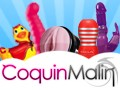 Boutique sextoys